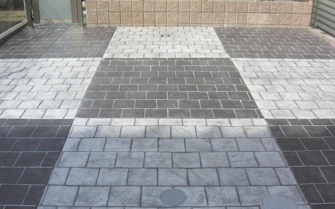 前田建設 萩原D-roomh25.9CHホライト・ギグレー、CHライトグレー・ホワイト
